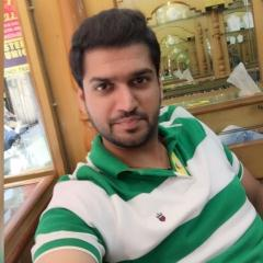 44  Sahil Verma